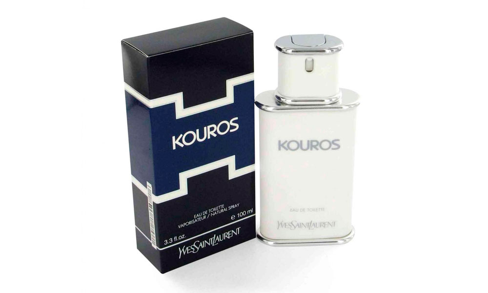 Kouros-от-Yves-Saint-Laurent