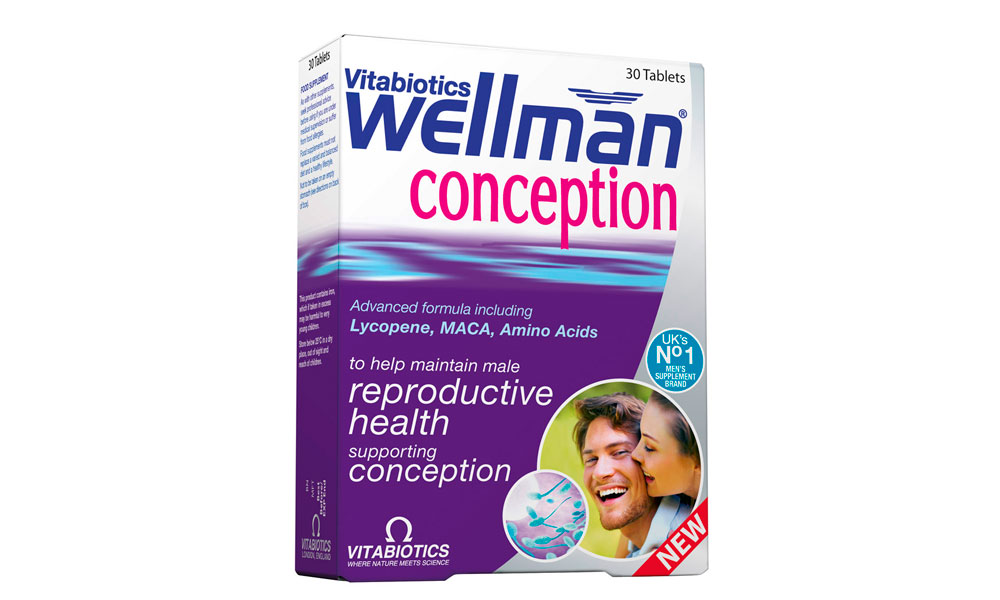 Wellman-Conception